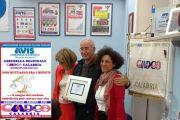 """Assemblea regionale dell'associazione Gadco  Calabria a Soverato (CZ)L'appello del dottore Domenico Perri: """"Aiutateci ad essere più operativi"""""""